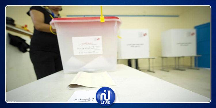 النتائج الأولية للانتخابات الرئاسية بدائرتي نابل 1 و 2