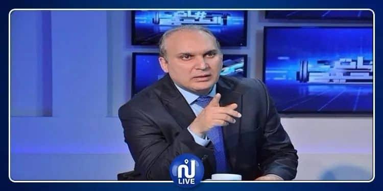 نبيل بفون: نسبة تجميع وفرز الأصوات بلغت 96.3 %