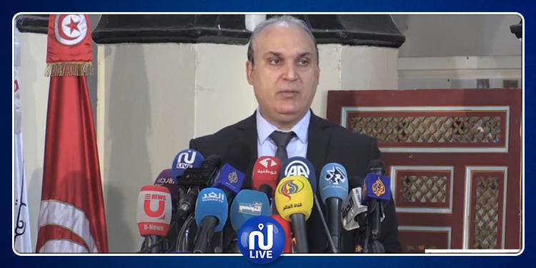 موعد الإعلان عن النتائج النهائية للانتخابات التشريعية