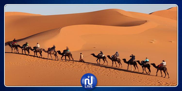 تطاوين: إيقاف 8 سياح ألمان عبروا الصحراء دون ترخيص قانوني