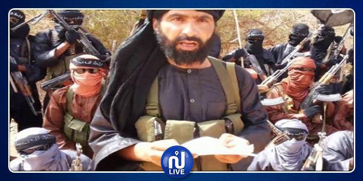 مكافأة مالية لمن يدلي بمعلومات حول زعيم 'داعش'' الارهابي أبو وليد الصحراوي