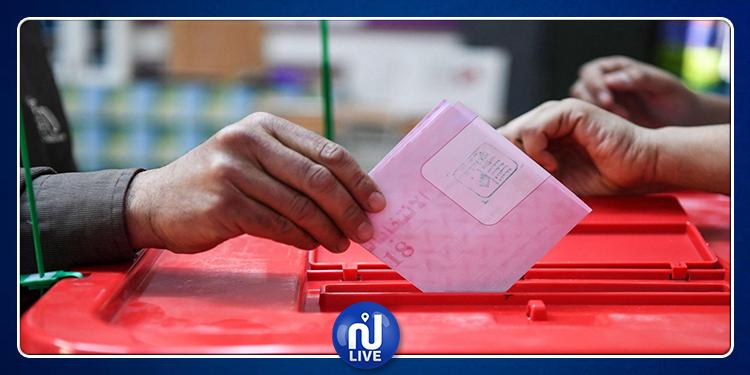 عامان سجنا وخطية مالية تصل إلى 2000 دينارا لمصور ورقة الإقتراع