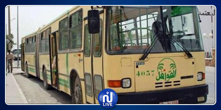 12 حافلة جديدة ضمن أسطول  الشركة الجهوية للنقل القوافل بقفصة
