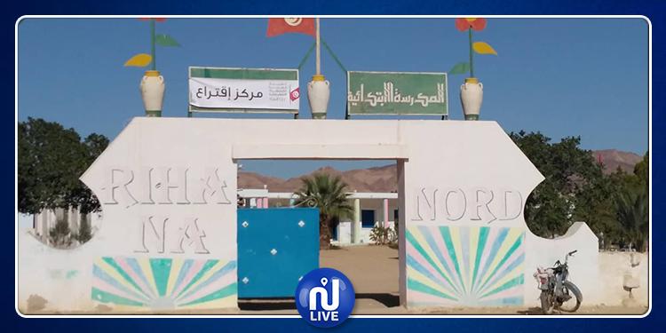 سيدي بوزيد: انطلاق عملية الإقتراع للرئاسية في ظروف عادية
