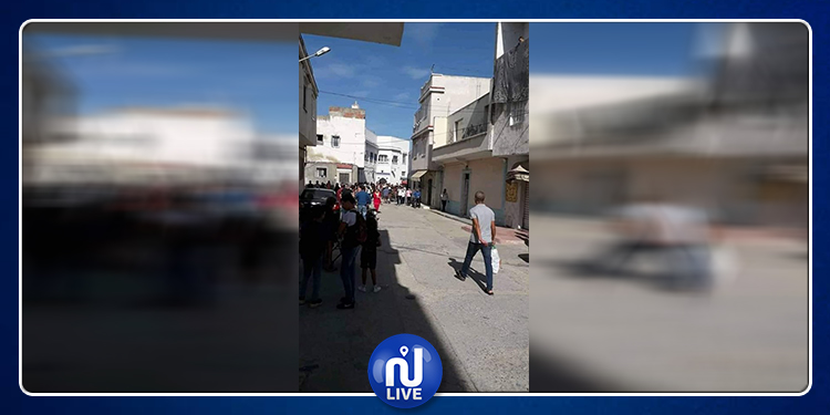 عملية الطعن في جرزونة : وفاة السائح  والجندي في حالة حرجة