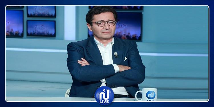 محمد الفاضل عبد الكافي: ''لدينا تقاطع أفكار مع قلب تونس''