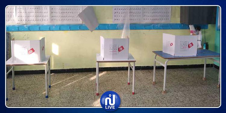 دائرة  تطاوين الأكثر إقبالا على الإقتراع بين الجهات بنسبة  21.7 %