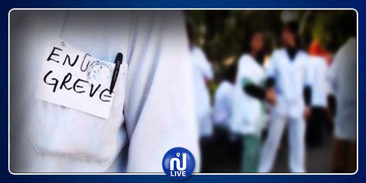 دعوة إلى إضراب عام وطني بكافة  المستشفيات