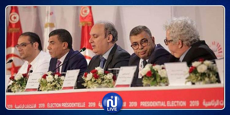 بفون : إمكانية إعفاء البرينصي والعزيزي من مهامهما صلب هيئة الانتخابات