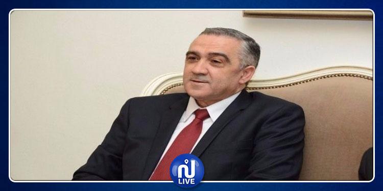 وزير الداخلية السابق لطفي براهم يمثل أمام قطب الإرهاب