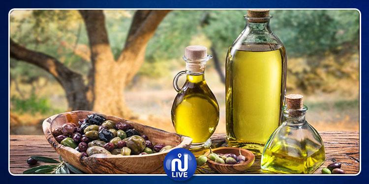 عائدات  تصدير زيت الزيتون التونسي تصل إلى 2 مليار دينار