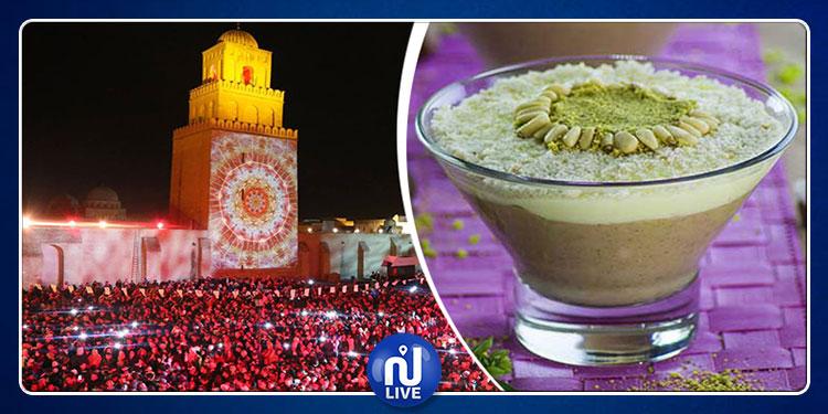 التونسيون يحتفلون بذكرى المولد النبوي الشريف