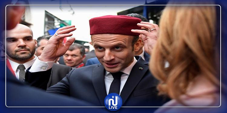 بينهم تونسيون: فرنسا ''ترد الاعتبار'' للمحاربين الآفارقة