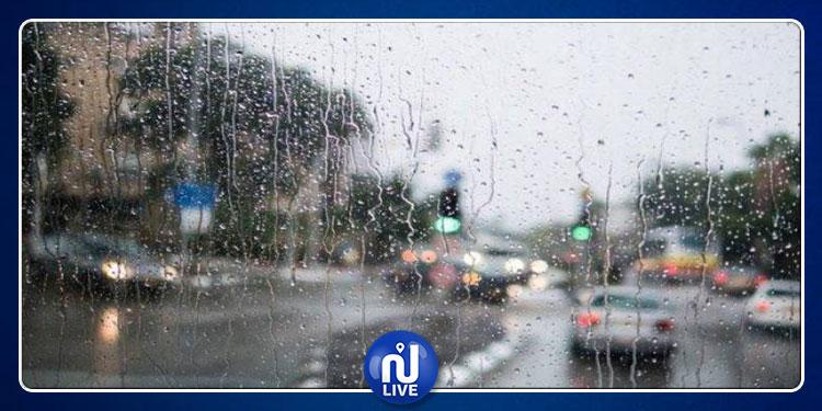 مرصد المرور يقدم نصائح لمستعملي الطريق تحسّبا للتقلبات الجوية (فيديو)