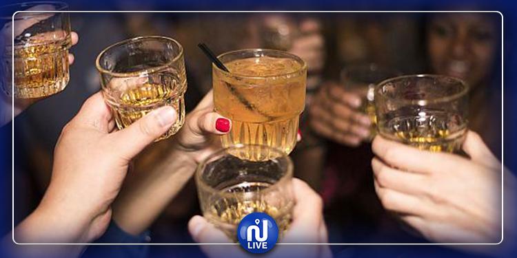 حفاظا على صحتكم .. لا تتجاوزوا  هذه الجرعة من المشروبات الكحولية  !