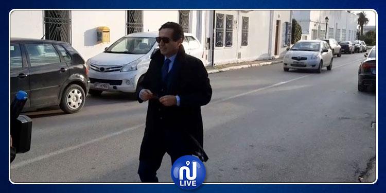 فاضل عبد الكافي يلتحق بمشاورات تشكيل الحكومة