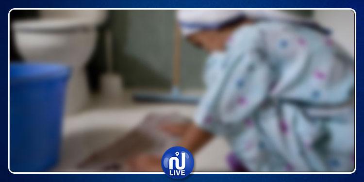 حدائق قرطاج :  معينة منزلية تسرق ساعات فاخرة ومصوغ من منزل مؤجرتها  وتلوذ بالفرار