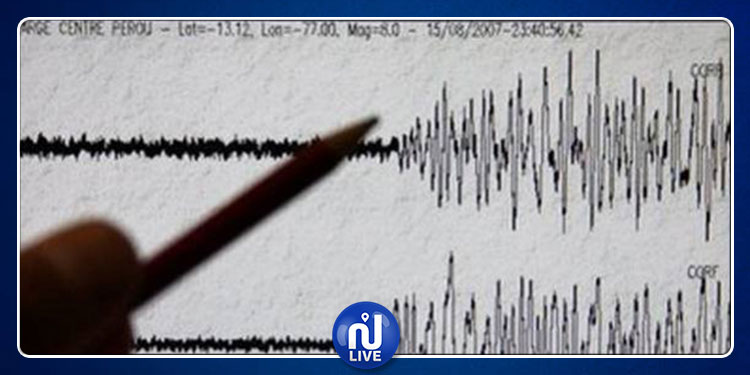 زلزال عنيف يهز  ليون ومرسيليا