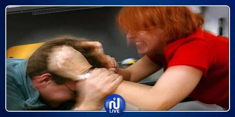 المرأة التونسية الأكثرعنفا ضد الرجال !