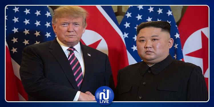 كوريا الشمالية تحذر الولايات المتحدة لـ''مرة واحدة وأخيرة '' !