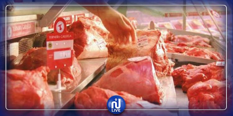إبتداءً من جانفي ..  سعر ''كيلو'' اللحم بـ 40 دينارا  !