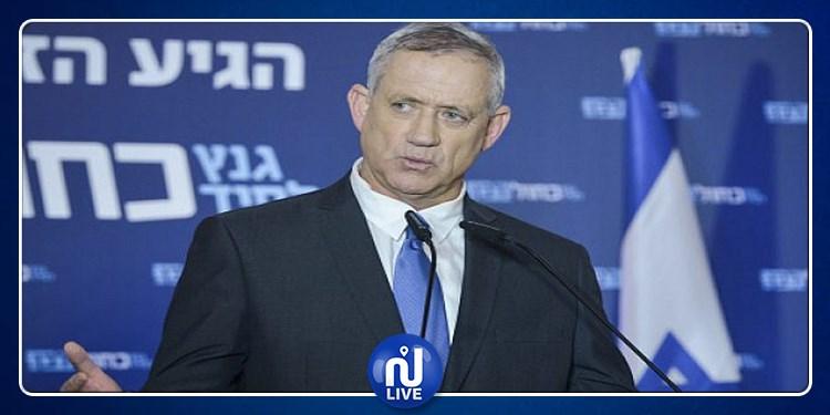 الكيان الصهيوني  يعجز عن تشكيل حكومة جديدة