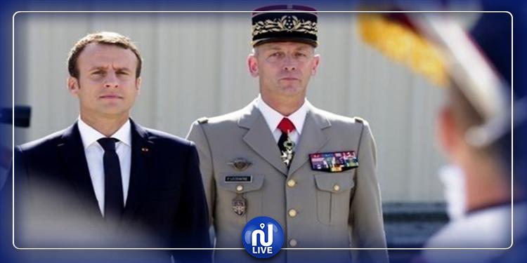 الجيش الفرنسي يُكذّب ادعاءات تنظيم ''داعش'' الإرهابي