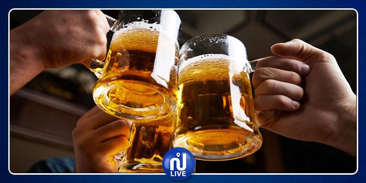 دراسة أمريكية :  تناول الكحول يطيل العمر !