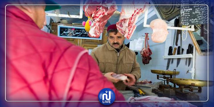 التونسي يستهلك  900 غراما من اللحم في الشهر !