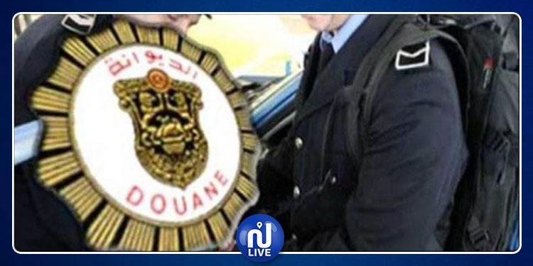 التحقيق مع 8 أعوان ديوانة بتهمة سرقة بضائع محجوزة