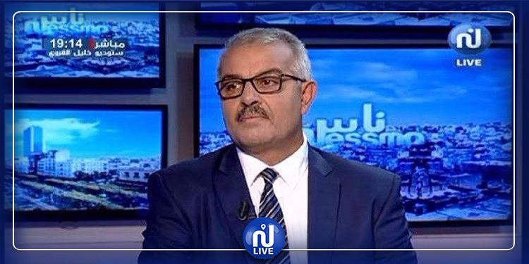 الشفي : من يتهم الاتحاد بالفساد هم جزء من منظومة الفساد
