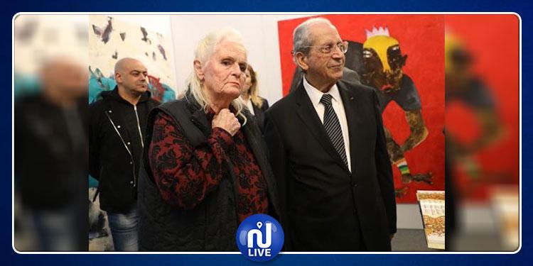 بعد اختفائه عن الأنظار .. محمد الناصر يعود للظهور مجددا بعيدا عن الساحة السياسية (صور)