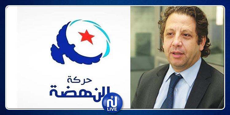 خالد الكريشي : لن نصوّت للنهضة في البرلمان