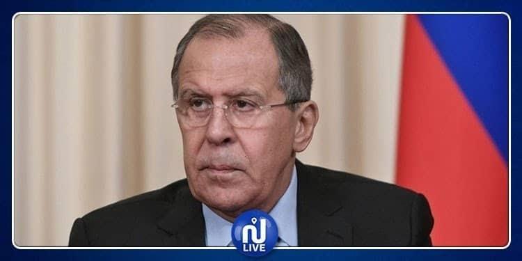 وزير الخارجية الروسي: البغدادي صنيعة الولايات المتحدة