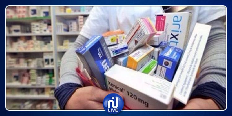 الصيدلية المركزية بسوسة : فقدان أدوية بقيمة 40 مليون  و تورّط عون