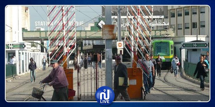مسؤول سابق : لا بدّ من  تسريح 800 عاملا لإنقاذ شركة نقل تونس