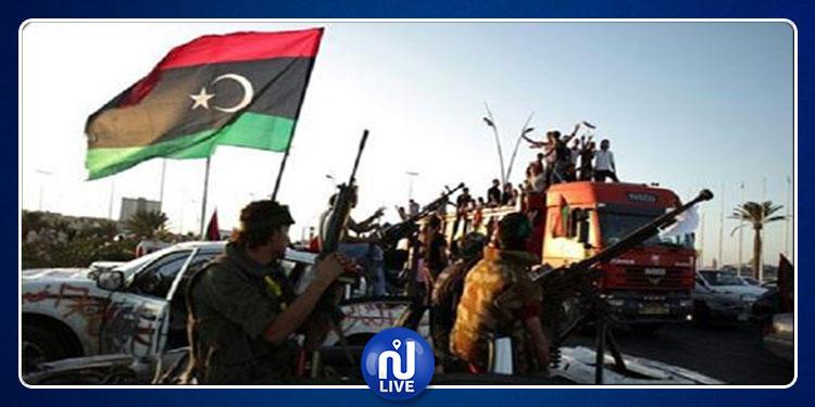 إيطاليا قلقة من الإرهاب القادم من ليبيا