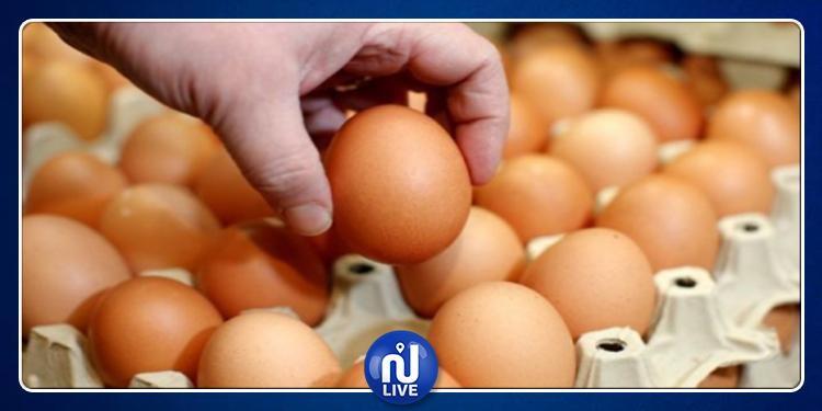 رجل يخسر حياته بسبب 50 بيضة !