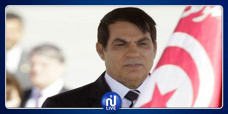 هل يعفي رحيل  بن علي شركاءه من العقاب؟