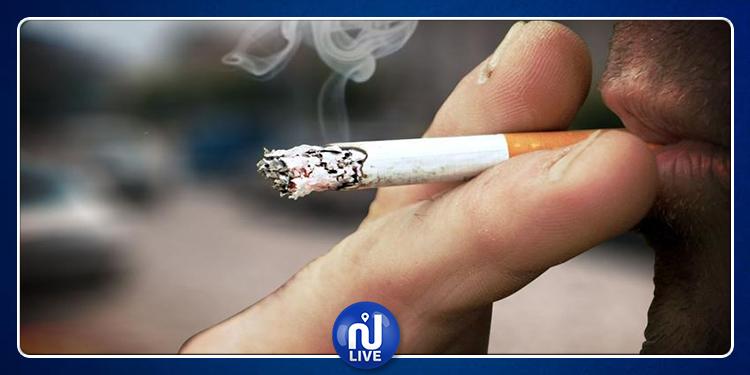التدخين يجعل المدخّن أكبر سنّا !