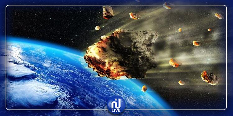 خبير فلكي يحذّر : كوكبنامعرض لخطر كارثي سيقضي على البشرية