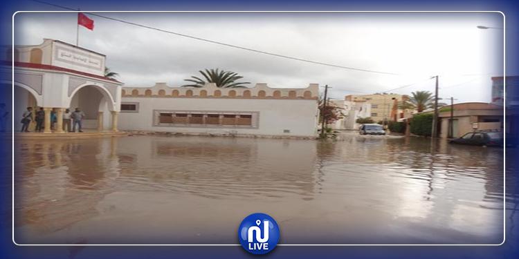 تخصيص 9 مليارات لحماية رّواد من الفيضانات