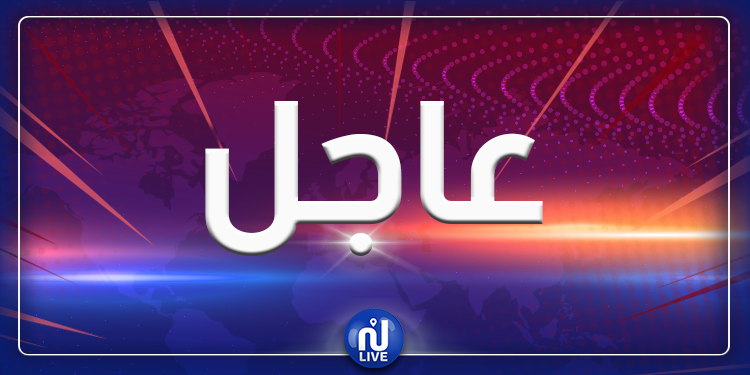 عاجل : انزلاق حافلة ركّاب  على مستوى حي الرمانة