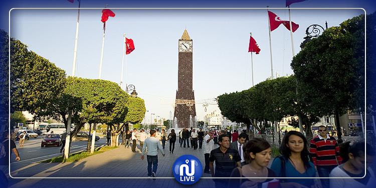 500 مواطن تونسي تحت الإقامة الجبرية
