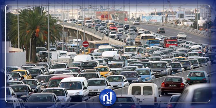 تحذير لمستعملي الطريق من الإفراط في السرعة واستعمال الهاتف الجوّال