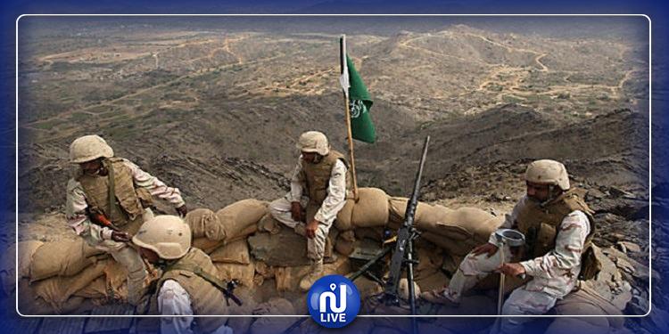 مقتل 3 من القوات المسلحة السعودية