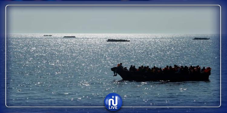 إنتشال 58 جثة قبالة سواحل موريتانيا