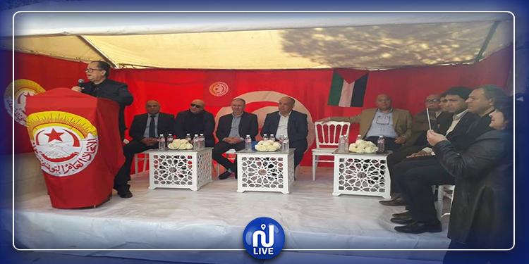 بن عروس: إحياء الذكرى 67 لاغتيال فرحات حشّاد