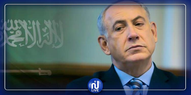 في اتصاله بتنياهو.. ناشط سعودي يتمنى أن يجلب حزب الليكود السلام للشرق الأوسط! (فيديو)