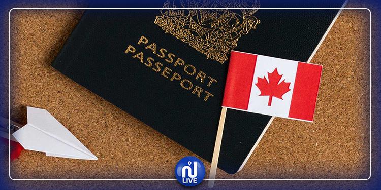 كندا تعتزم استقبال مليون مهاجروإلغاء رسوم الجنسية